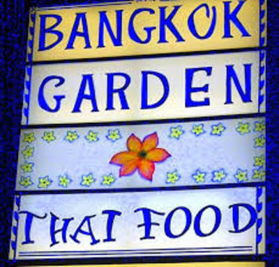 Bangkok Garden in Pensacola, FL Thai Restaurants