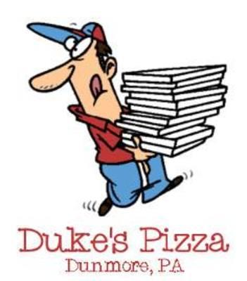 Dukes Pizza in Scranton, PA Pizza Restaurant