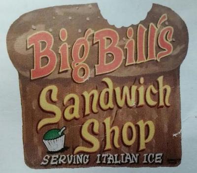 Big Bill's Sandwich Shop & Coffee Bar in Galena, IL Sandwich Shop Restaurants