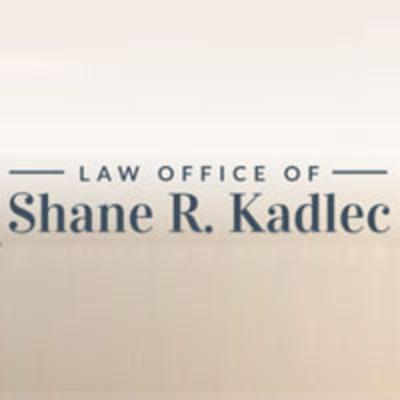 Law Office of Shane R. Kadlec in Houston, TX Attorneys
