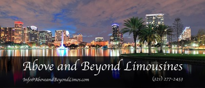 Above and Beyond Limousines in Orlando, FL Transportation