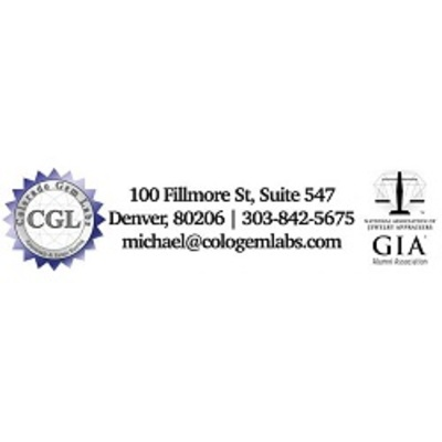 Colorado Gem Labs in Cherry Creek - Denver, CO 80206 Jewelry Stores