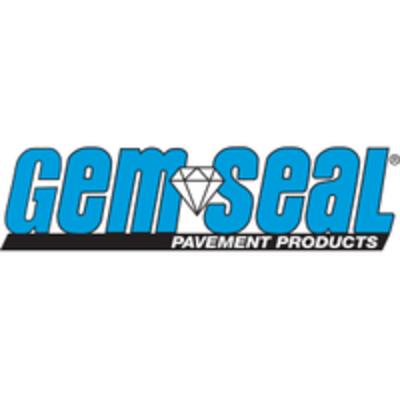 GemSeal Pavement Products  in Atlanta, GA Asphalt & Asphalt Products