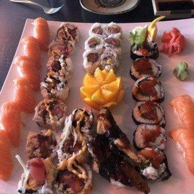 Yoshi Sushi in Columbia, SC Japanese Restaurants