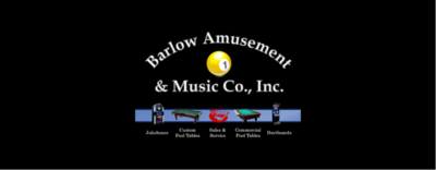 Barlow Amusement & Music CO Inc in Albany, GA Billiard Service