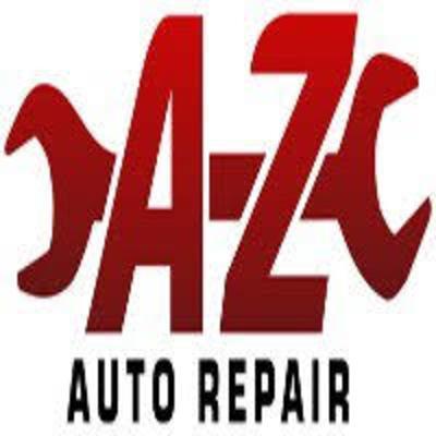 A-Z Auto Repair in Sarasota, FL Brake Repair