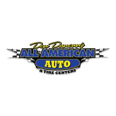 Don Duncan's All American Auto & Tire in Montgomery, AL Auto Maintenance & Repair Services