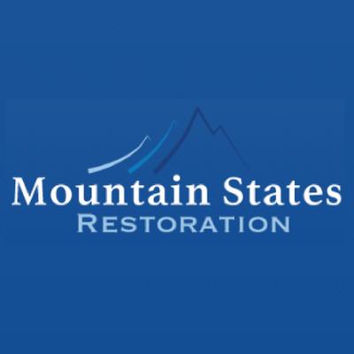 Mountain States Restoration in Pueblo, CO Fire & Water Damage Restoration