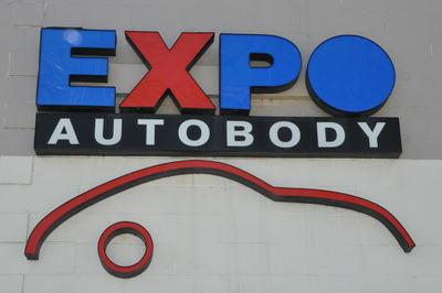 Expo Auto Body in El Monte, CA Auto Body Repair