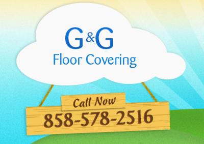 G & G Floor Covering in Mira Mesa - San Diego, CA 92126