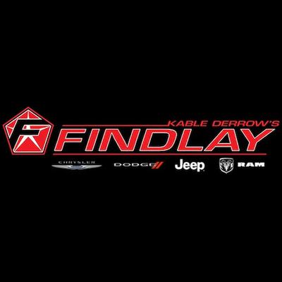 Findlay Chrysler Dodge Jeep Ram in Findlay, OH Cars, Trucks & Vans