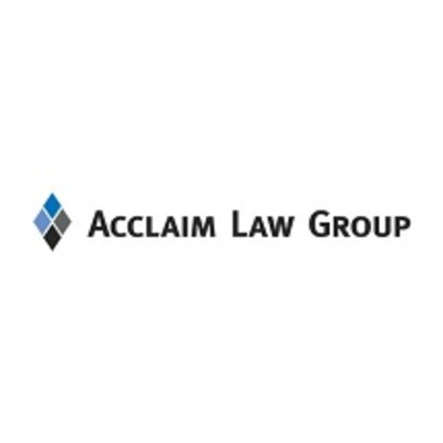 Acclaim Law Group in Mission Valley - San Diego, CA 92108