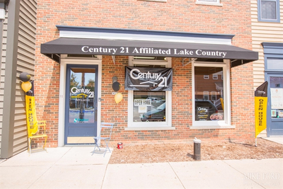 CENTURY 21 Affiliated in Delafield, WI 53018