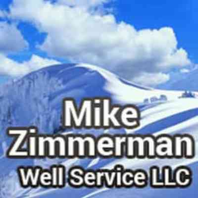 Mike Zimmerman Well Service LLC. in West Valley City, UT Well Drilling Consultants
