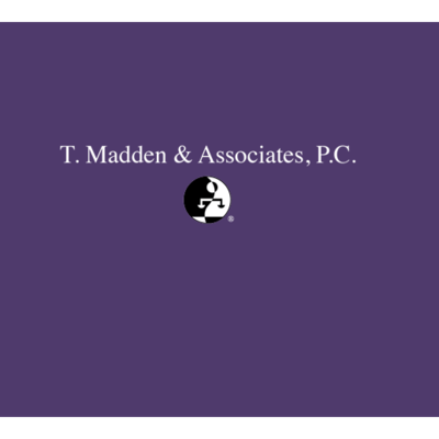 T. Madden Associates P. C. in Jonesboro, GA Legal Professionals