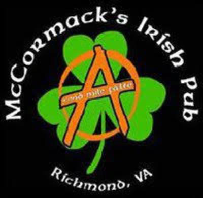 Mccormack's Irish Pub in Shockoe Bottom - Richmond, VA Restaurants/Food & Dining