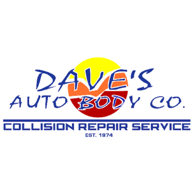Dave's Auto Body Co in Omaha, NE Auto Body Repair