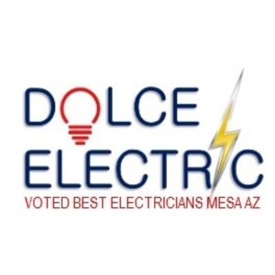 Dolce Electric Co in Mesa, AZ 85210