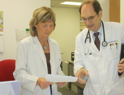 David R. Brown, MD, PhD, PA in Rockville, MD Physicians & Surgeons