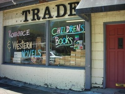 Trade N Books in Montgomery, AL Books, Magazines, & Newspapers Stores