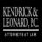 Kendrick and Leonard, P.C. in Greenville, SC 29601