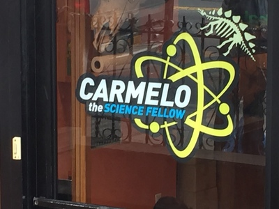 Carmelo The Science Fellow  in Downtown - BROOKLYN, NY 11201