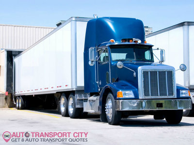 Auto Transport in Baltimore, MD Transportation