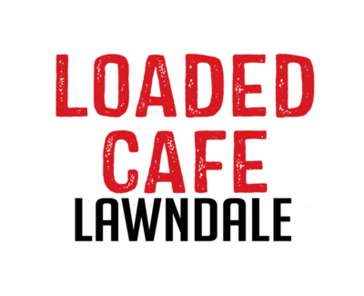 Loaded Cafe Restaurants Lawndale in Lawndale, CA Bed & Breakfast