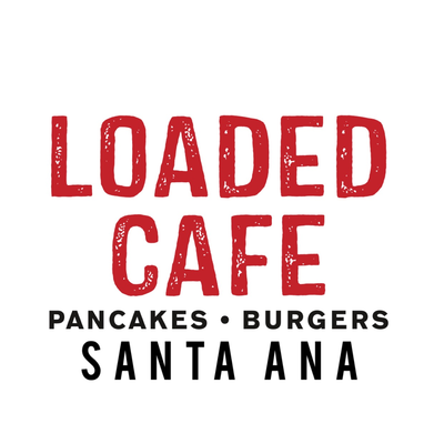 Loaded Cafe Restaurants Bellflower in Bellflower, CA Breakfast Foods