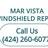 Mar Vista Windshield Repair in Mar Vista - Los Angeles, CA 90066 Automotive Parts, Equipment & Supplies
