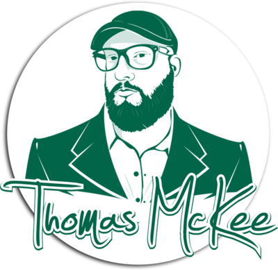 Thomas McKee Website Design & SEO Solutions in Springfield, MO Graphic Designers