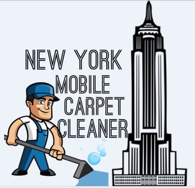 New York Mobile Carpet Cleaning in Midtown - New York, NY Carpet & Rug Cleaners Commercial & Industrial