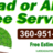 Dead Or Alive Tree Service in Olympia, WA 98506 Stump & Tree Removal