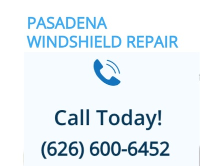 Pasadena Windshield Repair in East Central - Pasadena, CA 91107