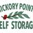 Hickory Pointe Self Storage in Germantown, OH 45327 Self Storage Rental