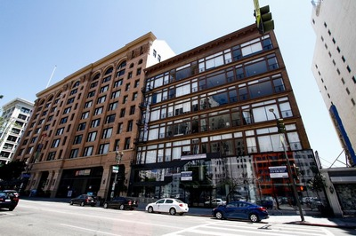 Downtown Los Angeles Condos For Sale in New Downtown - Los Angeles, CA 90071