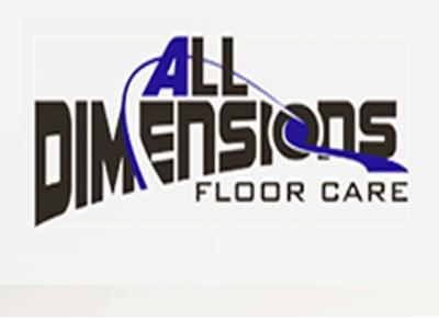 All Dimensions Floor Care in Lenexa, KS Carpet Rug & Upholstery Cleaners