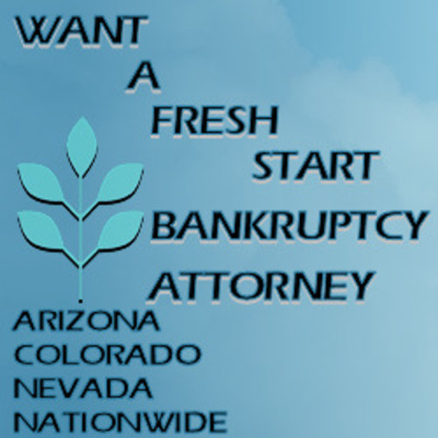 Want A Fresh Start, LLC - Las Vegas in Pioneer Park - Las Vegas, NV Attorneys Bankruptcy Law