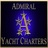 Admiral Yacht Charters in Newport Beach, CA 92663 Boat & Yacht Chartering