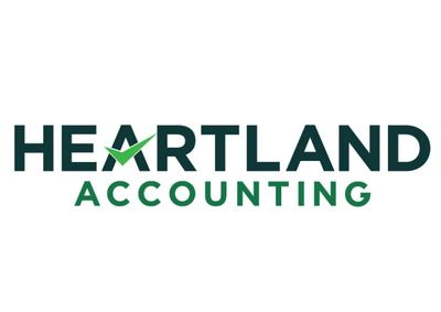 Heartland Accounting in Omaha, NE Accounting & Bookkeeping General Services