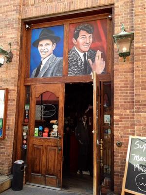 Supano's Prime Steakhouse Seafood & Pasta in Inner Harbor - Baltimore, MD Restaurant Steak Houses