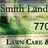 Sam Smith Landscaping Co. in Kennesaw, GA 30152 Lawn Services