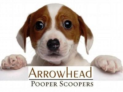 Arrowhead Pooper Scoopers in Peoria, AZ 85381 Pet Waste Removal