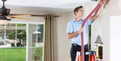 BismAllah Air Duct Cleaning in San Ramon, CA 94583