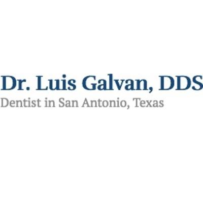 Luis Galvan, DDS in San Antonio, TX 78217