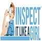 Photo of Inspect It Like A Girl