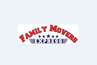 Family Movers Express in Rosemont - Orlando, FL Moving & Storage Consultants