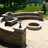 Creative hardscapes in Millersburg, OH 44654 Landscape Architects