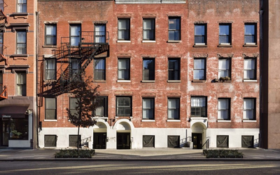 231-235 West 13th Street in West Village - New York, NY 10011 Apartments & Buildings