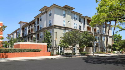 Acappella Pasadena Apartments in West Central - Pasadena, CA 91103